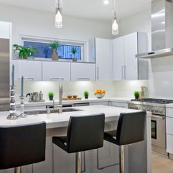 Photo Of Kitchen Factory Studio City Ca United States Modern