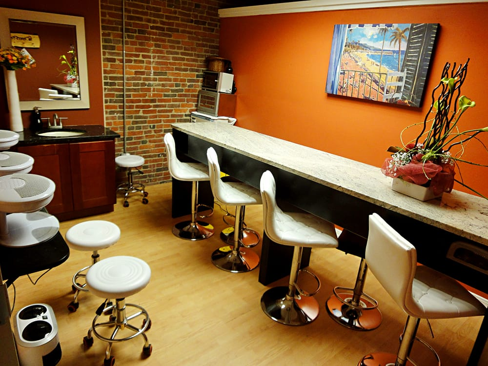 RelaxSation Massage Therapy & Nails - 103 Photos & 181 Reviews ...