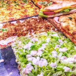 Pizza E Fantasia Pizzerie Viale Ippocrate 60 Nomentano