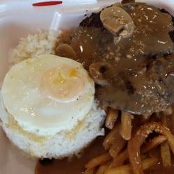 Filipino Fast Food In Anaheim