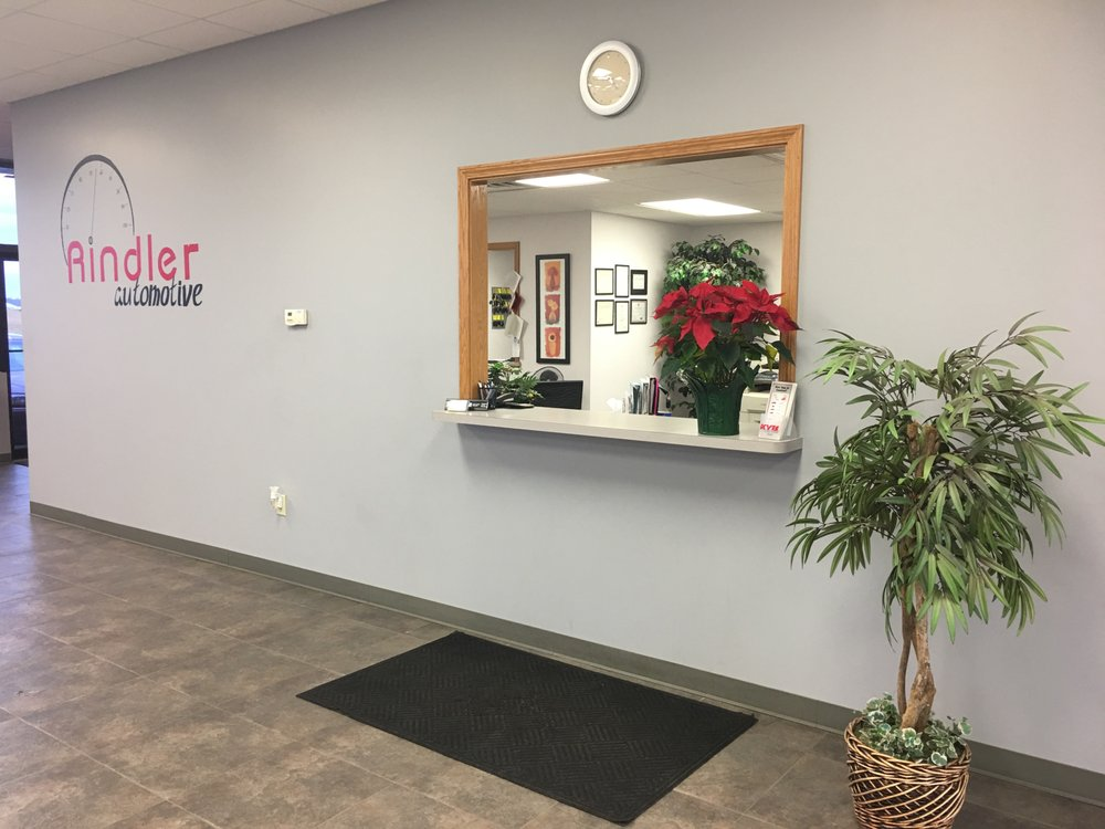 Rindler Automotive: 4692 State Route 66, Minster, OH