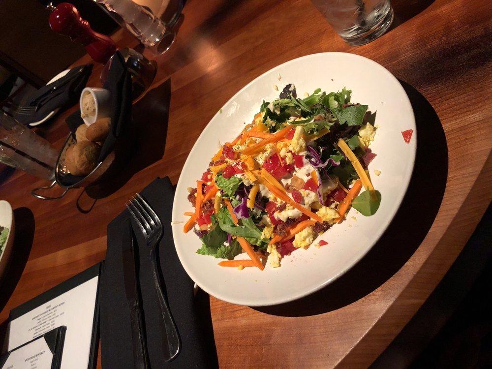 Stoney River Steakhouse and Grill: 2860 Cumberland Mall SE, Atlanta, GA