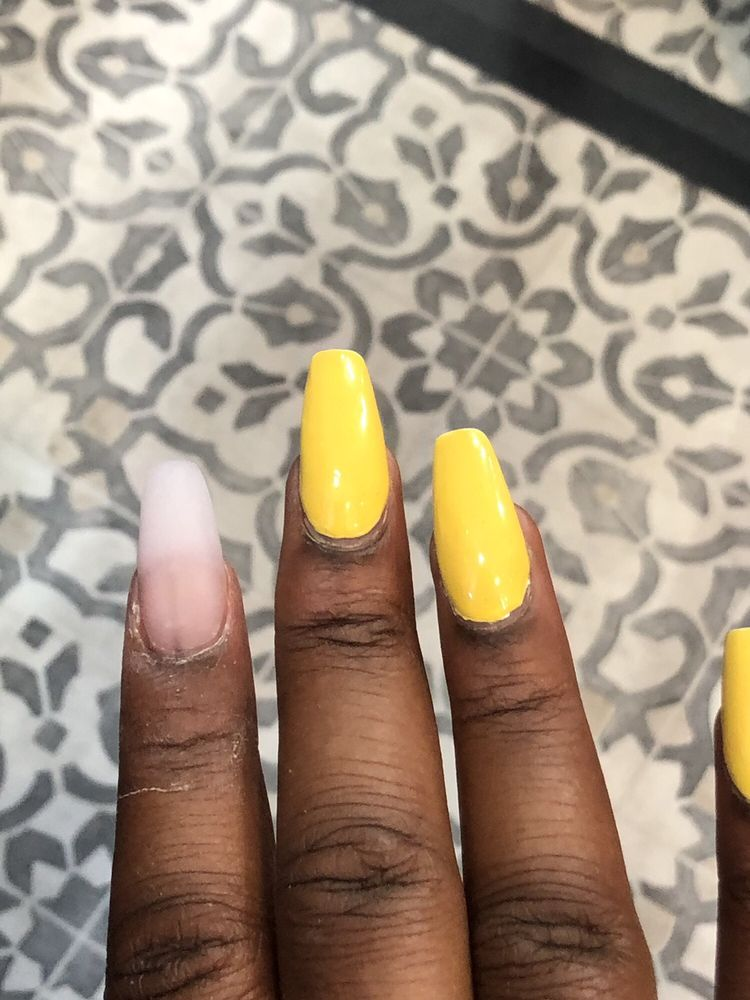 Charming Nails: 1355 Wisconsin Ave NW, Washington, DC, DC