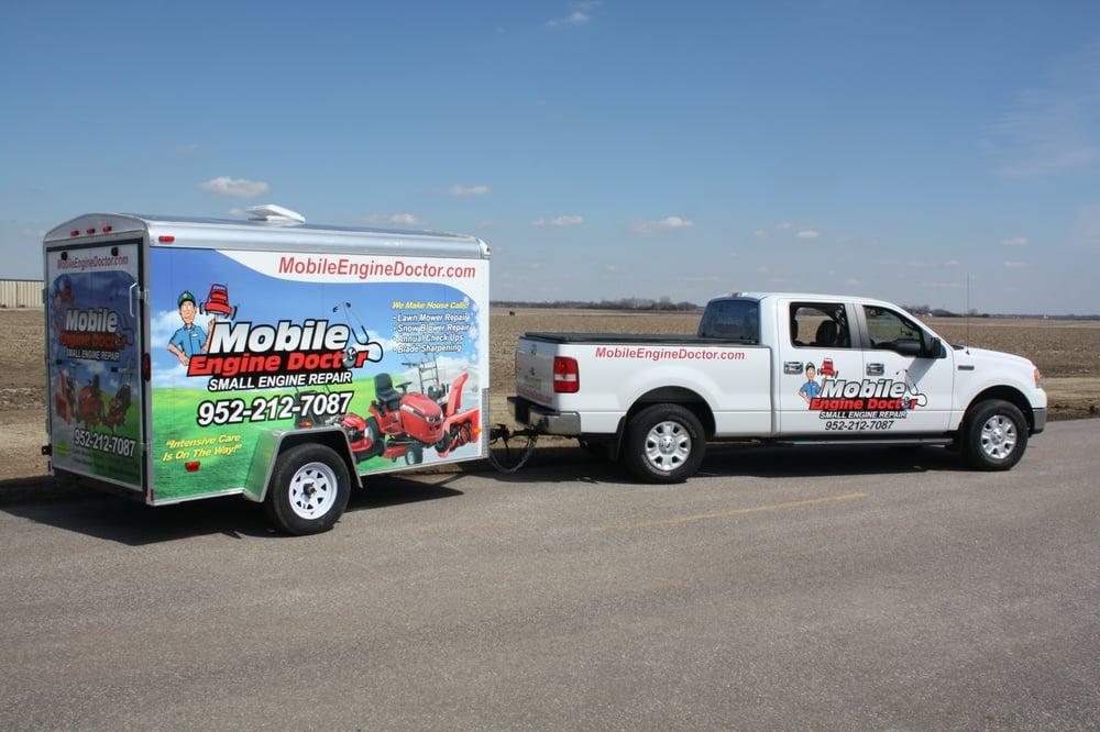 Mobile Engine Doctor: 2000 Old County Road 34 Pl, BURNSVILLE, MN