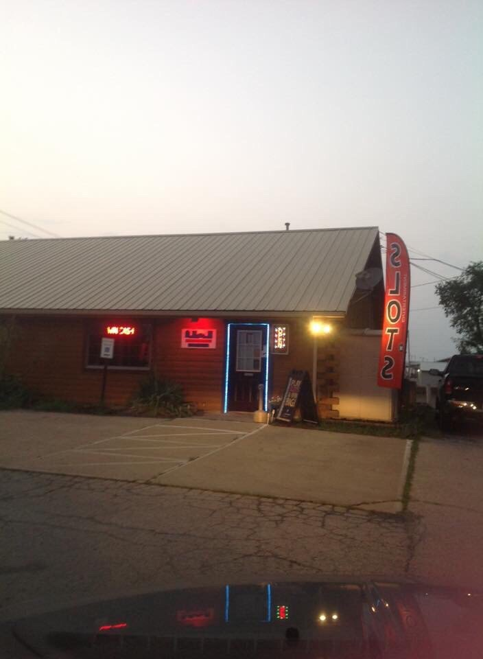Westville Hometown Parlor: 1841 N State St, Westville, IL