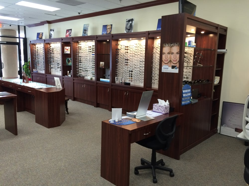 Young's Optometry - Arcadia: 411 E Huntington Dr, Arcadia, CA