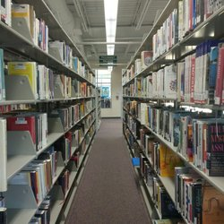 West Windsor Branch-Mercer County Library - Libraries - 333