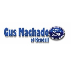 Gus Machado Ford Kendall >> Gus Machdo Ford Kendall 33 Photos 111 Reviews Car
