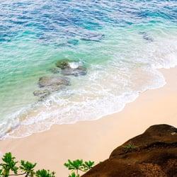Photo Of Hideaways Beach Princeville Hi United States