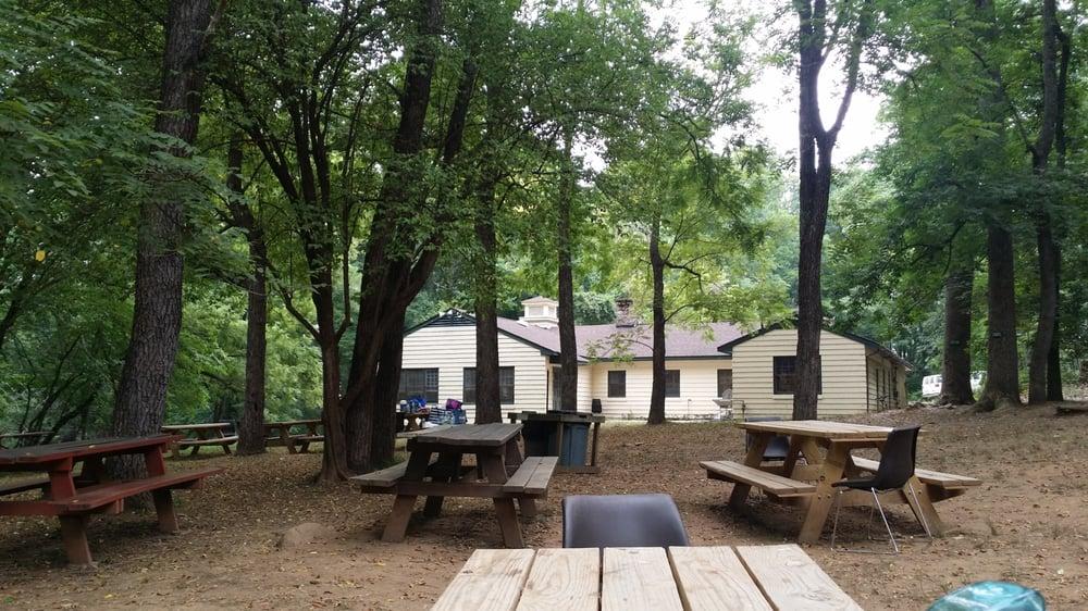 Camp Highroad: 21164 Steptoe Hill Rd, Middleburg, VA