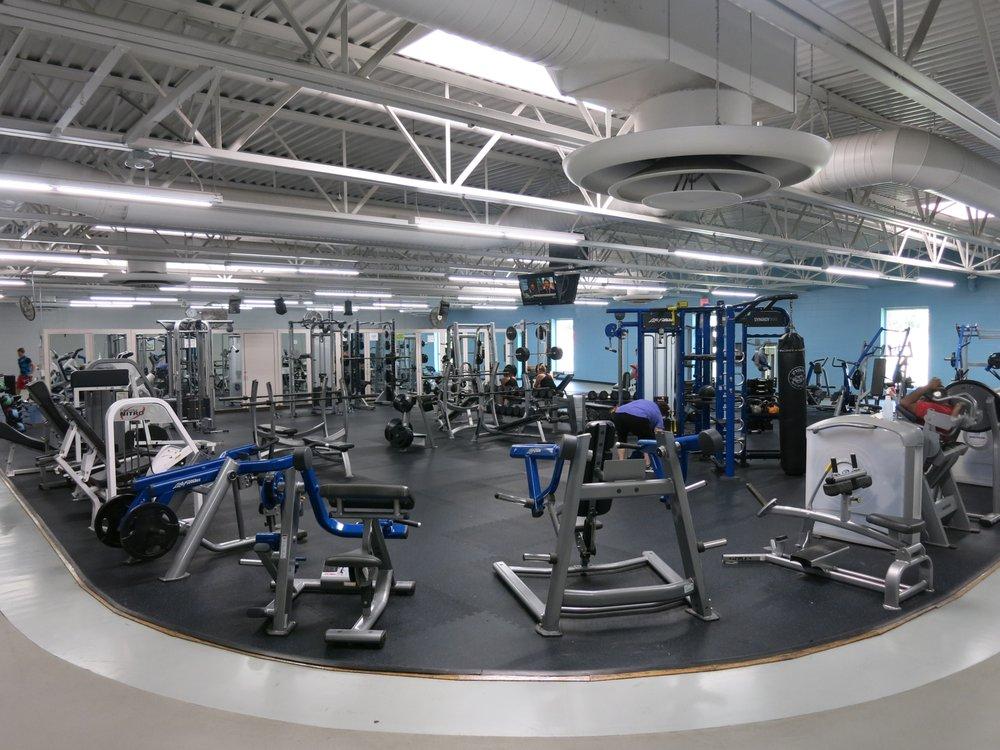 Benton Harbor-St. Joseph YMCA: 3665 Hollywood Rd, Saint Joseph, MI