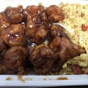 Roast Pork Photo Of Maxim Garden Chinese Restaurant Jamaica Ny United States