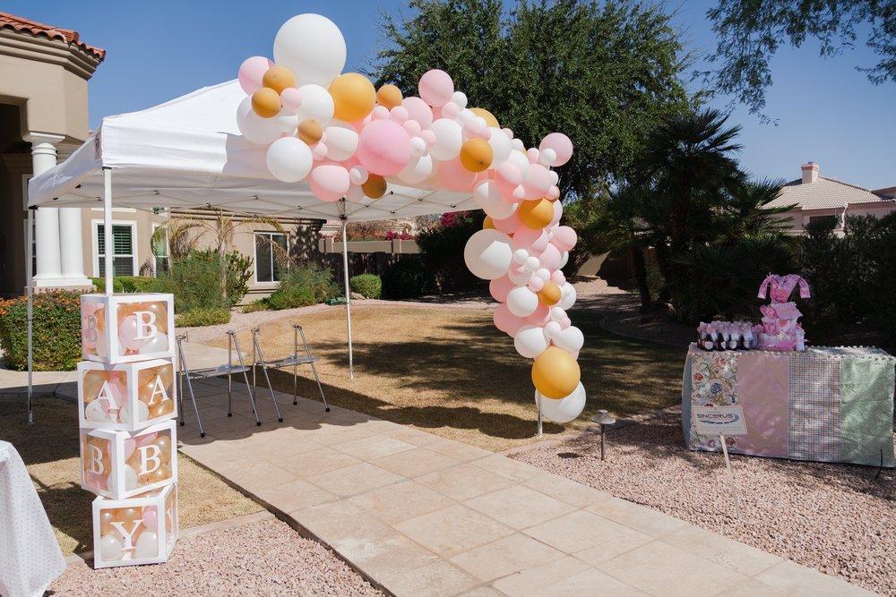 Olivia's Balloon Creations: Scottsdale, AZ