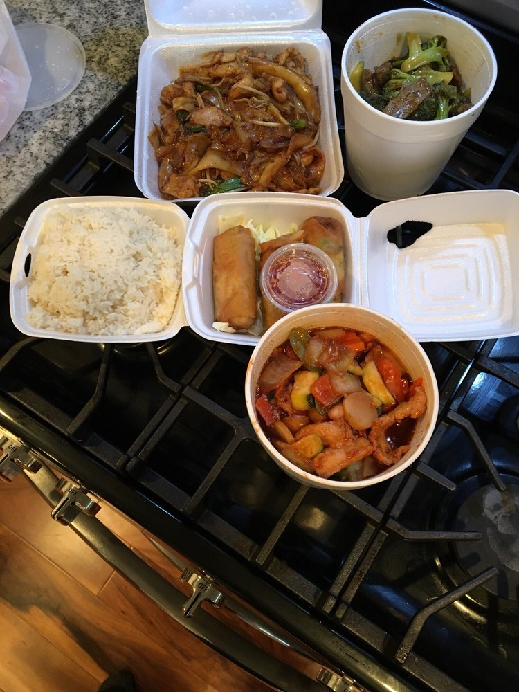 Mandarin Kitchen Cantonese 94 Photos 190 Reviews