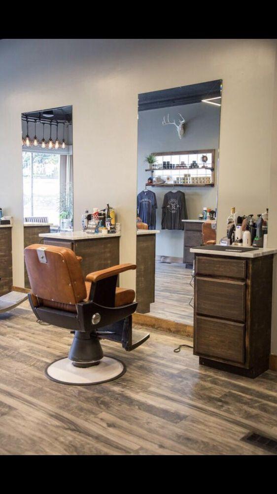 Superior Image Barbershop: 536 Franklin St, Melrose, MA