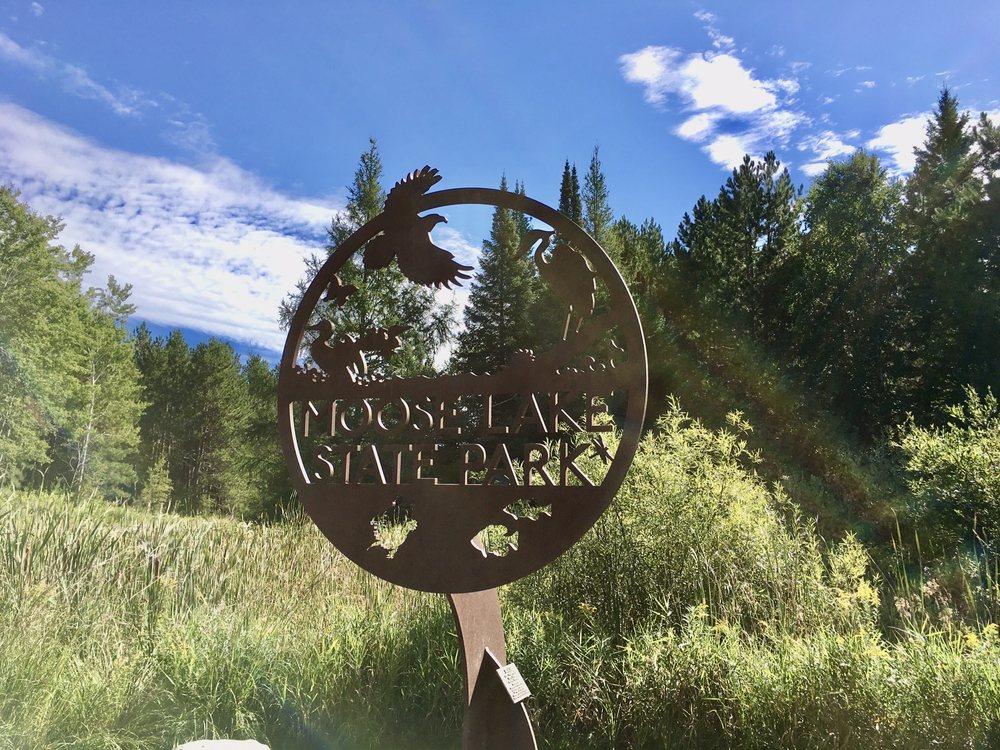 Moose Lake State Park: 4252 County Rd 137, Moose Lake, MN