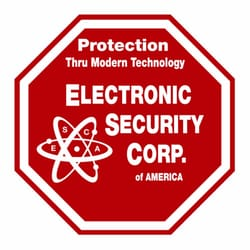Photo Of Electronic Security Corp Of America   Woodlyn, PA, United States.  Protection