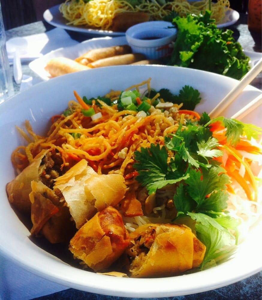 Vietnamese restaurant santa clara : Wicked in fresno ca