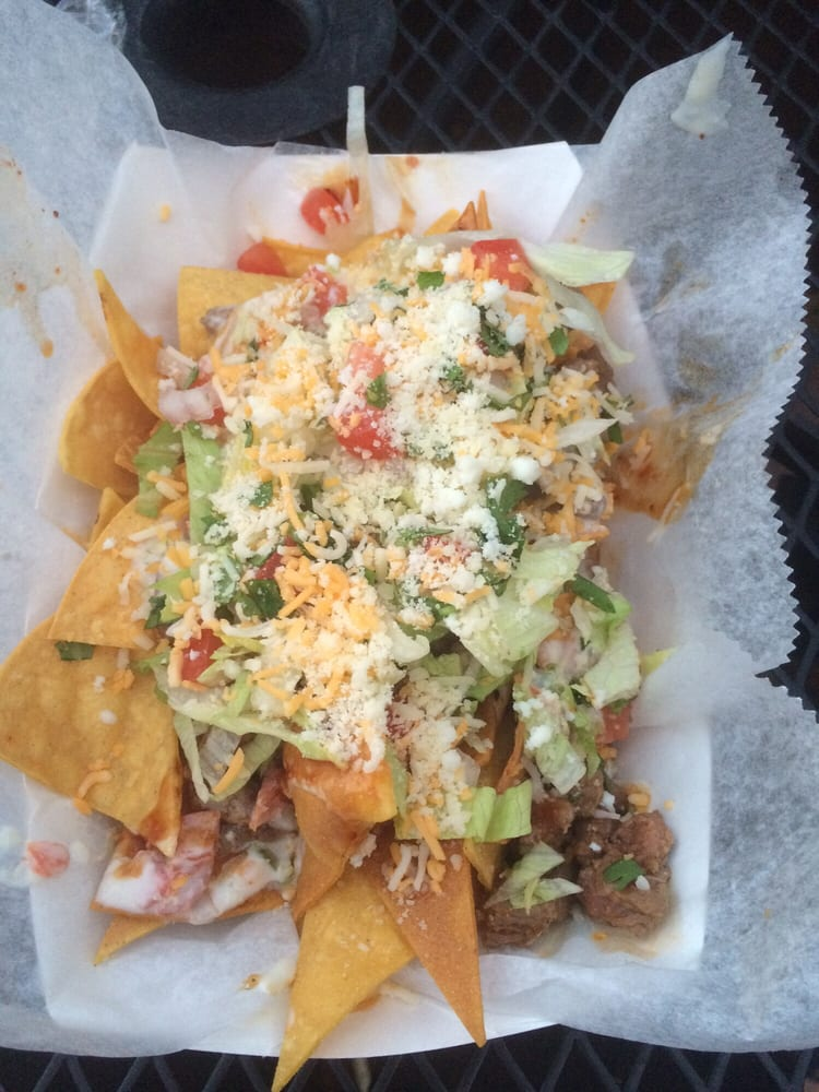 Coastal Summit Fish Tacos: 6221 Osceola Way, Arvada, CO