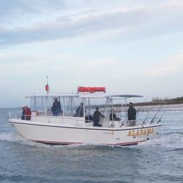 Naples deep sea fishing charters 16 fotos pesca 550 for Deep sea fishing naples fl