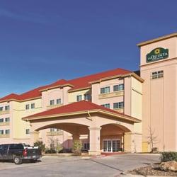 Photo Of La Quinta Inn Suites Decatur Tx United States