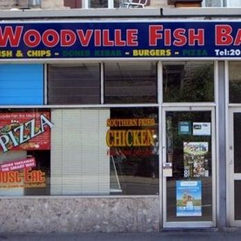 Woodville Road Cardiff Restaurant