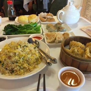Dim Sum Restaurant In Fremont Ca