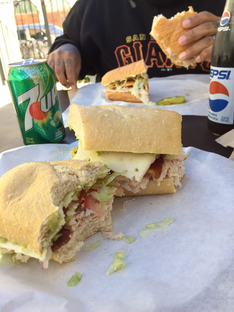 Johnny Salami S Cafe And Deli