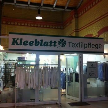kleeblatt textilpflege w scherei textilreinigung invalidenstr 158 mitte berlin yelp. Black Bedroom Furniture Sets. Home Design Ideas