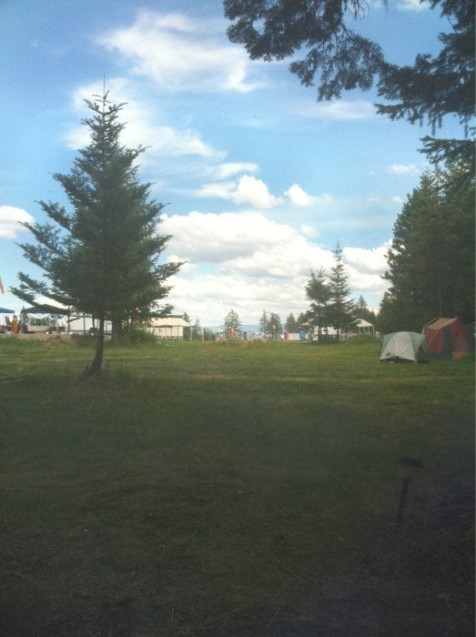 Sun Meadow Resort: 30400 S Sunray Trl, Worley, ID