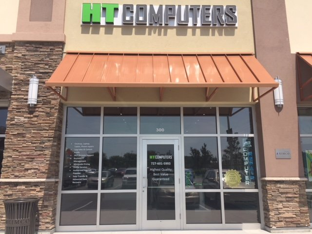 HT Computer Services: 5460 E Bay Dr, Clearwater, FL