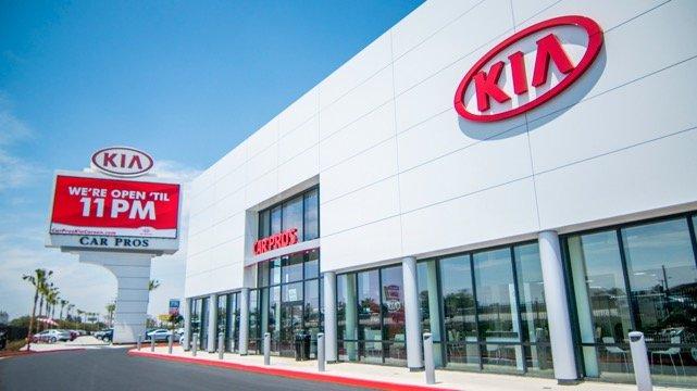 Kia Car Dealership >> Car Pros Kia Carson 926 Photos 491 Reviews Auto Repair 22020