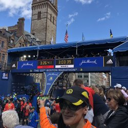 Boston Marathon - 66 Photos & 42 Reviews - Races