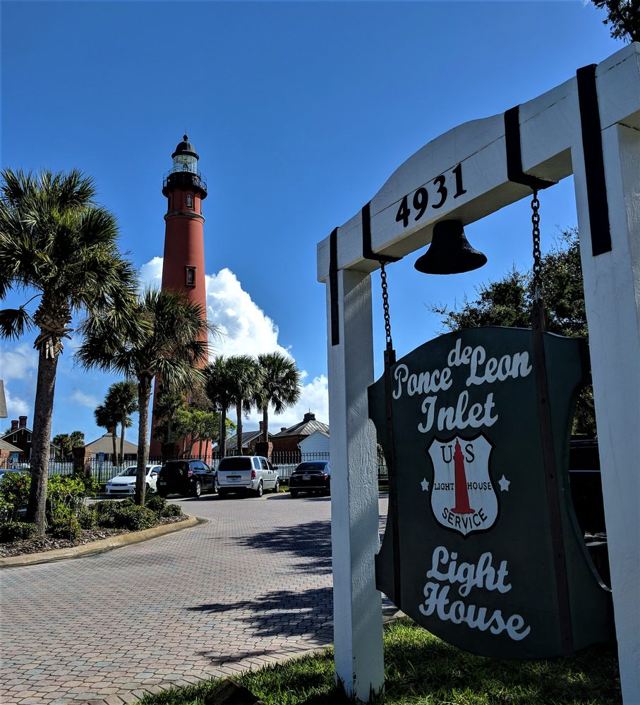 Ponce De Leon Inlet Lighthouse and Museum
