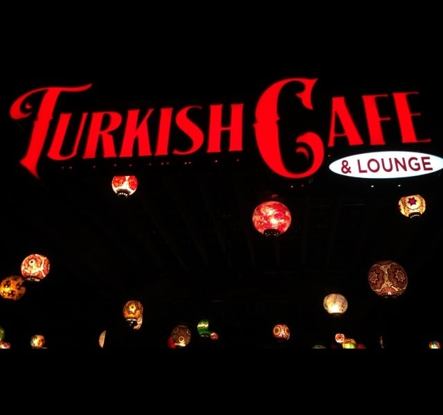 Eastside Motors Baltimore Maryland: Photos For Turkish Cafe & Lounge