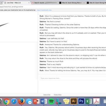 Nike Running - 30 Photos & 70 Reviews - Sports Wear - 6 Stanford ...