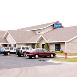 Photo Of Americinn Lodge Suites Sartell Mn United States