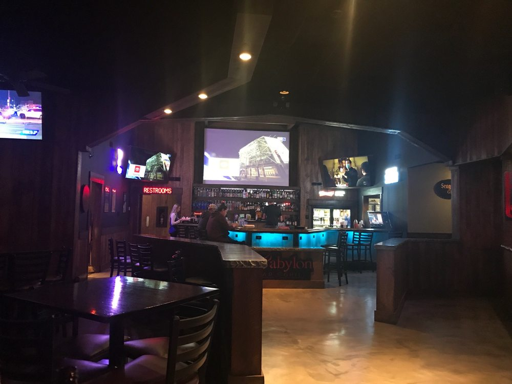 Babylon Bar & Grill: 180 Main St, Troy, MO
