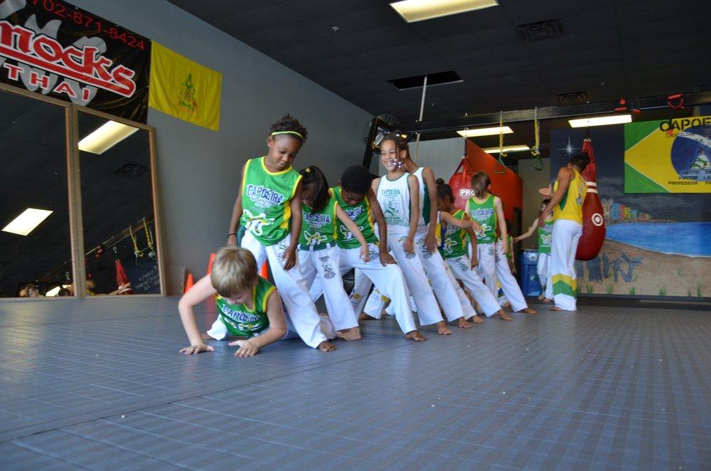 Capoeira Brazilian Pelourinho da Topázio