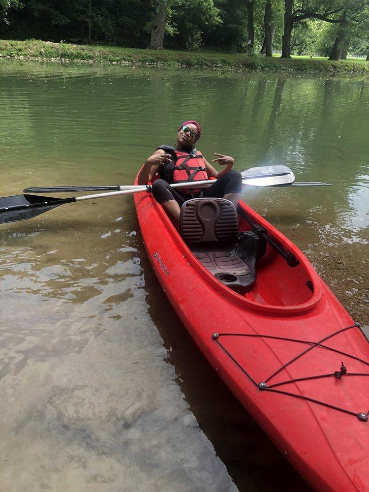 Antietam Creek Canoe: 19005 Lappans Rd, Boonsboro, MD