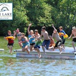 Keen Lake Camping & Cottage Resort - (New) 48 Photos & 20