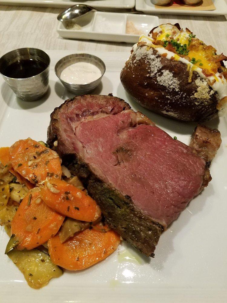 PY Steakhouse: 5655 W Valencia Rd, Tucson, AZ