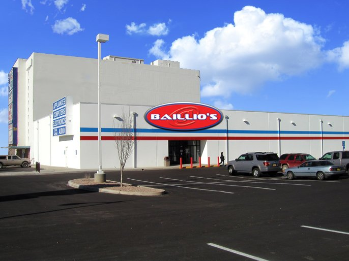 Baillio's Electronics & Appliance Connection