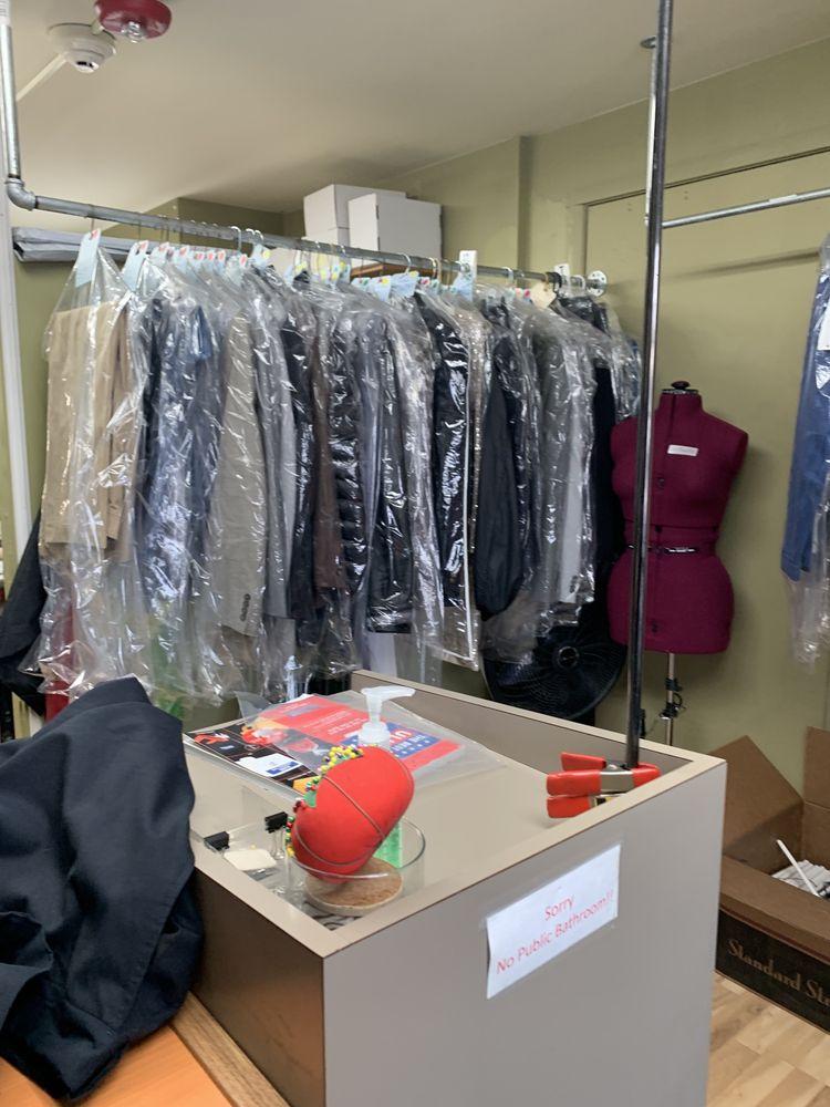 Gabriel's Tailor Shop: 5757 W 95th St, Oak Lawn, IL