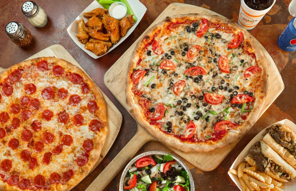 Dec 03, · 43 reviews of Westshore Pizza