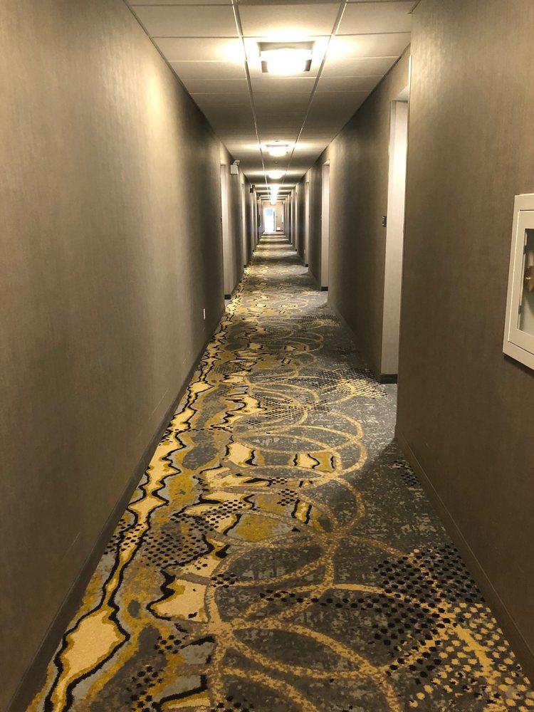 Residence Inn By Marriot: 10243 E Hampton Ave, Mesa, AZ