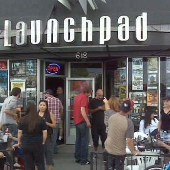 Launchpad Night Club 13 Photos Dive Bars Downtown