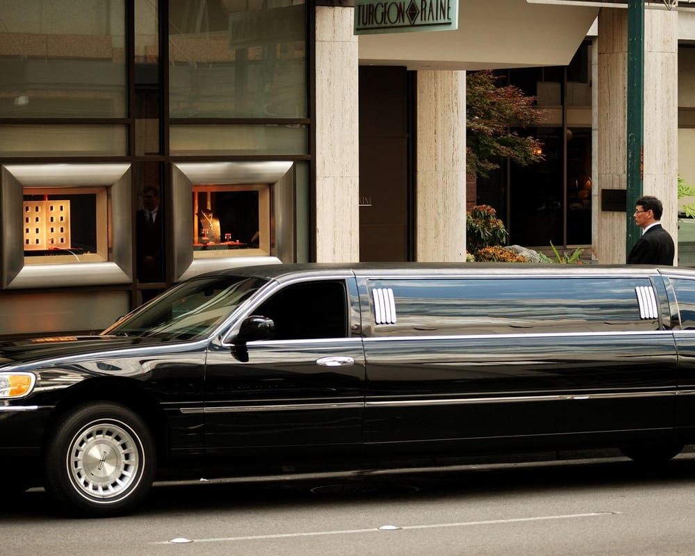 Superior Limo Services: Tyler, TX