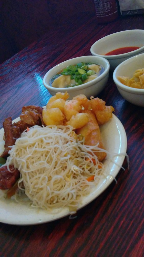 Chinese Food Near Taylor Mi