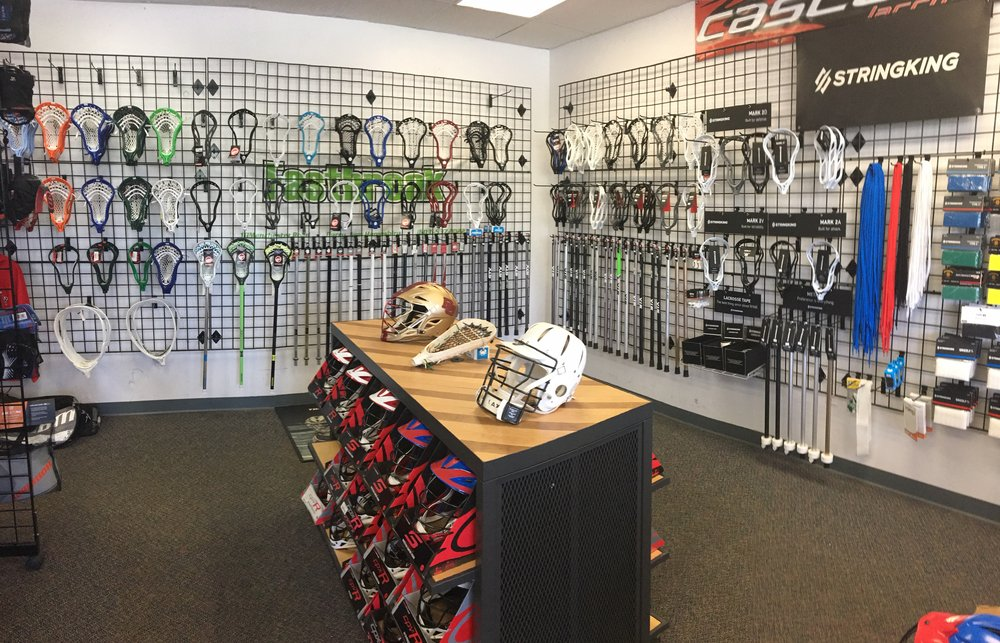 Fastbreak Sports: 10 Manchester Rd, Derry, NH